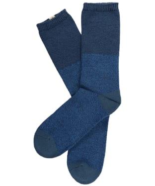 Women's Seasalt Bloomin Good Socks II - Starling