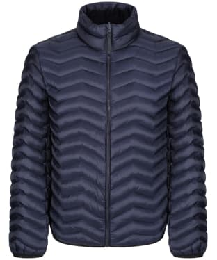 Men's Aigle Mountony Jacket - Dark Navy