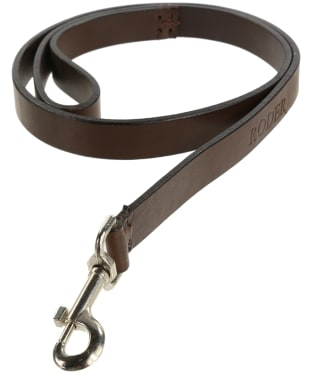 Pampeano Plain Dog Lead