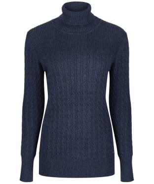 Women's Dubarry Boylan Polo Neck Sweater