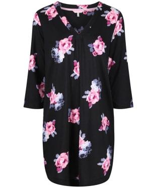 Women's Joules Elva Jersey Tunic Top