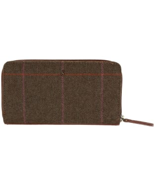 Women's Joules Fairford Tweed Purse - Hardy Tweed