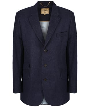 Men's Dubarry Gorse Jacket - Longer Length - Navy