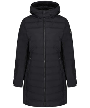 Women's Dubarry Devlin Coat - Black