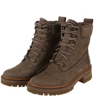 Women's Timberland Courmayeur Valley Boots