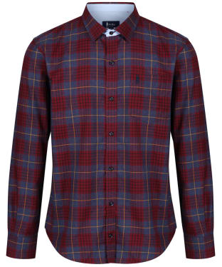 Men's Jack Murphy Jeremy Shirt - Winter Check