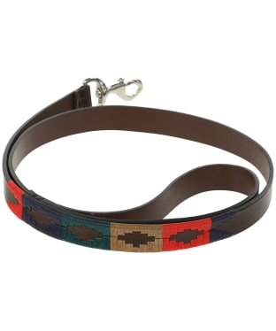 Pampeano Dog Lead - Navidad