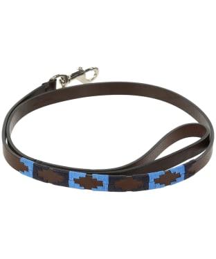 Pampeano Skinny Dog Lead - Azules