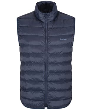 Men's Barbour Bretby Gilet - Navy