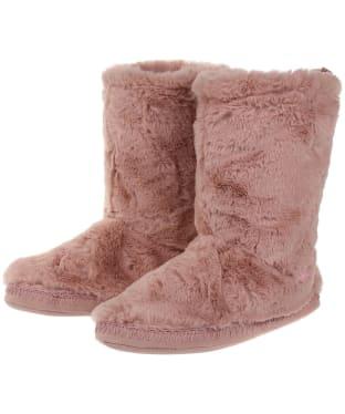 Women's Joules Homestead Luxe Slipper Socks