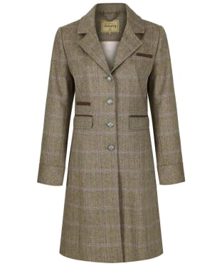 Women's Dubarry Blackthorn Coat - Woodrose