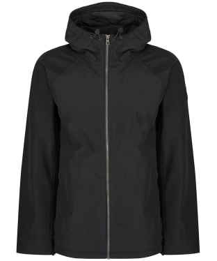 Mens Timberland DryVent™ Ragged Mountain Packable Jacket - Black