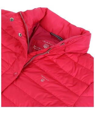 Women's GANT Light Down Jacket