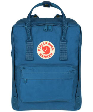 Fjallraven Kanken Backpack - Glacier Green