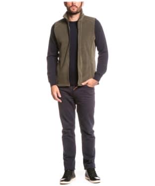 Men's Aigle Clerky Vest - Bronze