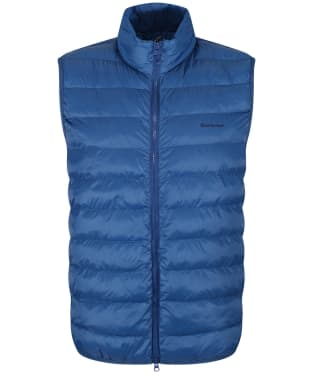 Men's Barbour Bretby Gilet - Indigo