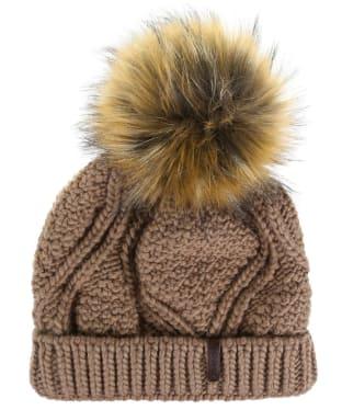 Women's Schoffel Tenies Hat - Caribou
