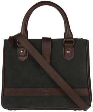 Women's Dubarry Fancroft Leather Handbag