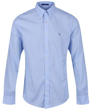 Men's GANT Slim Broadcloth Banker Shirt