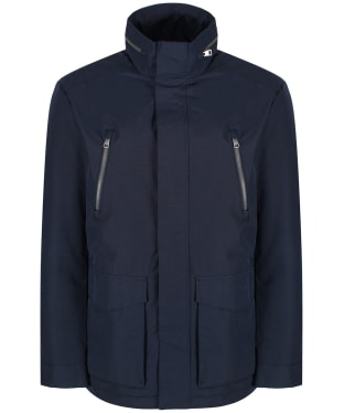 Men's GANT The Avenue Jacket - Navy