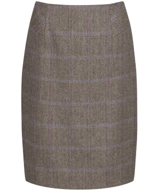 Women's Dubarry Fern Skirt - Woodrose