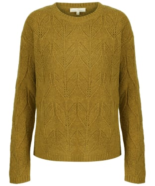 Women's Seasalt Villanelle Jumper - Oak