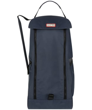 Hunter Original Tall Boot Bag - Navy