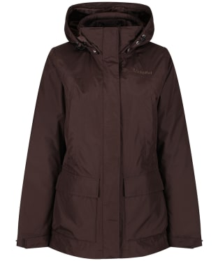 Women's Schoffel Langham 3-in-1 Waterproof Coat - Espresso