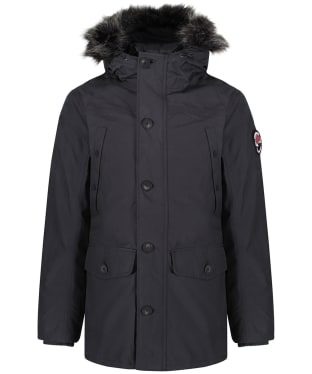 Men's Timberland DryVent™ Scar Ridge Parka Jacket - Phantom