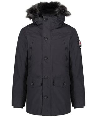 Men's Timberland DryVent™ Scar Ridge Parka Jacket