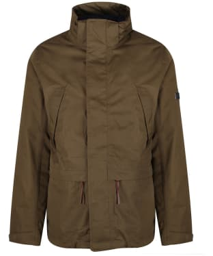 Men's Aigle Woodfielder 3 in 1 Jacket - Lithop