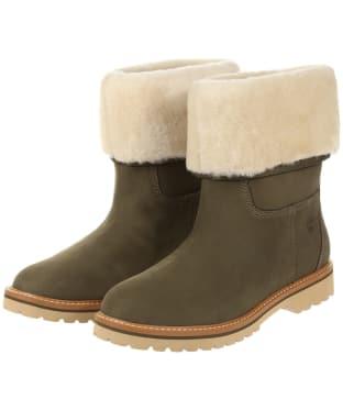 Women's Timberland Chamonix Valley Waterproof Boots