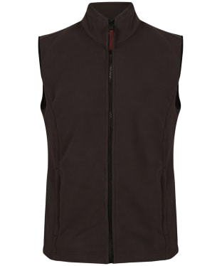 Men's Aigle Clerky Vest - Ebony