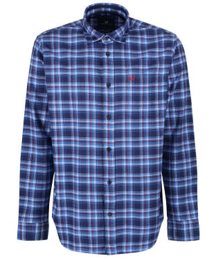Men's Crew Clothing Flannel Classic Check Shirt