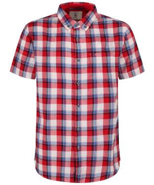 Men's Aigle Precy Check Shirt