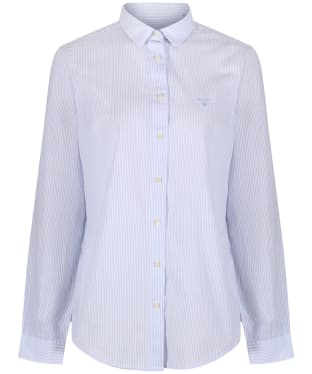 Women's GANT Seersucker Shirt