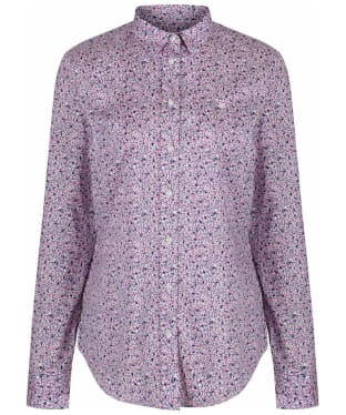 Women's GANT Stretch Preppy Shirt