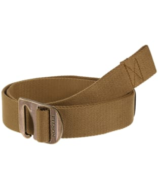 Men's Filson Togiak Belt - Tan