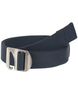 Men's Filson Togiak Belt - Graphite