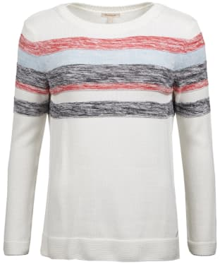 Women's Barbour Skysail Knitted Sweater
