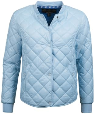 Women's Barbour Applecross Quilted Jacket