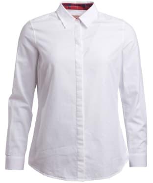 Barbour Partner Exclusive Rona Shirt
