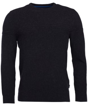 Men's Barbour Bowrider Crew Neck Sweater