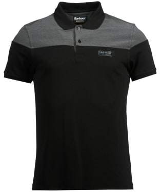 Men's Barbour International Curve Polo Shirt
