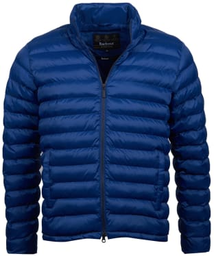 Men's Barbour International Impeller Jacket - Inky Blue