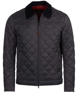 Men's Barbour Trough Quilted Jacket