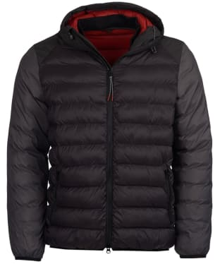 Men's Barbour Jib Quilted Jacket