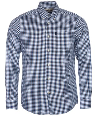 Men's Barbour Stapleton Oxford Gingham Shirt
