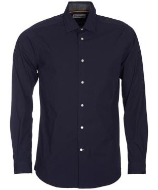 Men's Barbour Highfield Stretch Poplin Shirt