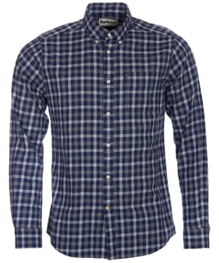 Men's Barbour Endsleigh Twill Tattersall Shirt